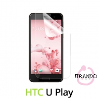 Brando Workshop Ultra-Clear Screen Protector (HTC U Play)