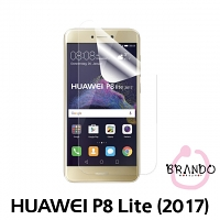 Brando Workshop Ultra-Clear Screen Protector (Huawei P8 Lite (2017))