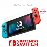 Brando Workshop Ultra-Clear Screen Protector (Nintendo Switch)