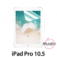 Brando Workshop Ultra-Clear Screen Protector (iPad Pro 10.5)