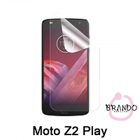 Brando Workshop Ultra-Clear Screen Protector (Motorola Moto Z2 Play)