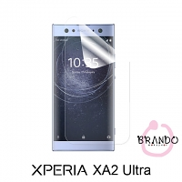 Brando Workshop Ultra-Clear Screen Protector (Sony Xperia XA2 Ultra)