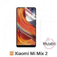 Brando Workshop Ultra-Clear Screen Protector (Xiaomi Mi Mix 2)