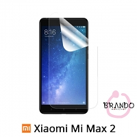 Brando Workshop Ultra-Clear Screen Protector (Xiaomi Mi Max 2)