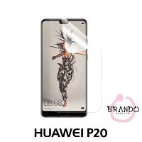 Brando Workshop Ultra-Clear Screen Protector (Huawei P20)