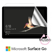 Brando Workshop Ultra-Clear Screen Protector (Microsoft Surface Go)