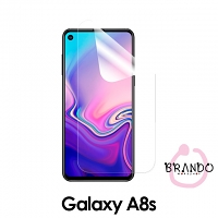 Brando Workshop Ultra-Clear Screen Protector (Samsung Galaxy A8s)