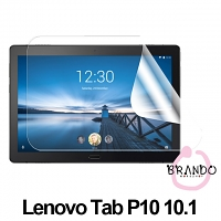 Brando Workshop Ultra-Clear Screen Protector (Lenovo Tab P10 10.1)