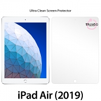 Brando Workshop Ultra-Clear Screen Protector (iPad Air (2019))