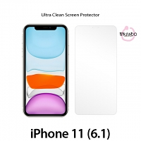 Brando Workshop Ultra-Clear Screen Protector (iPhone 11 (6.1))