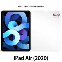 Brando Workshop Ultra-Clear Screen Protector (iPad Air (2020))