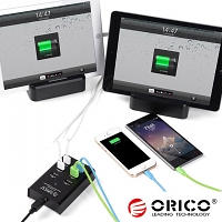 ORICO DUB-6P 6-Port USB Charging Station