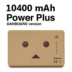 Yotsubato DANBOARD Power Plus External Battery (10400mAh)