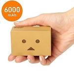 Yotsubato DANBOARD Power Plus Mini External Battery (6000mAh)