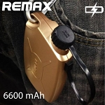 Remax Gas Station Power Bank 6600mAh