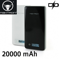 Maxtron CP200X Power Bank 20000mAh