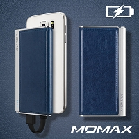 Momax iPower Elite Polymer Battery Pack - 5000mAh