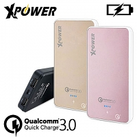 Xpower PB10Q QC3.0 10,000mAh Power Bank