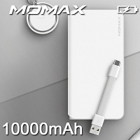 Momax iPower Minimal Type C Power Bank - 10000mAh