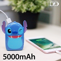 3D Stitch Portable Power Bank (5000mAh)