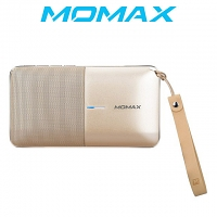 Momax 2-in-1 Bluetooth Speaker Power Bank
