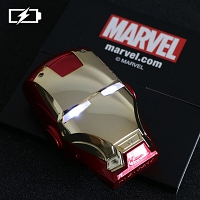 MARVEL Iron Man Head Power Bank (Limited)