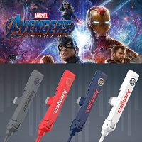 Marvel Series Type-C Stand USB Cable