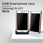 OEM Samsung Galaxy Note Dock