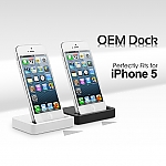 OEM iPhone 5 Dock