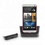 OEM HTC One Cover-Mate USB Cradle