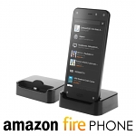 OEM Amazon Fire Phone Cover-Mate USB Cradle