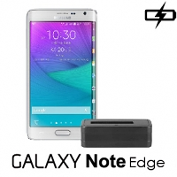 OEM Samsung Galaxy Note Edge Battery Charging Dock