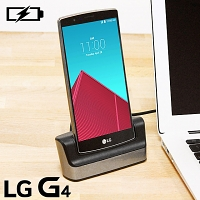 OEM LG G4 Cover-Mate 2nd Battery USB Cradle