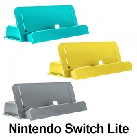 Nintendo Switch Lite Charging Stand