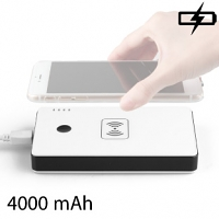 Wireless Power Bank 4000mAh