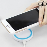 iPhone 6 Plus Wireless Charger Kit