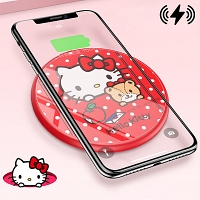 Hello Kitty Wireless Charger
