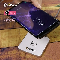 XPower XPAD 9V Wireless Fast Charging Pad