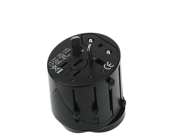 150 Countries Universal Power Plug Adapter