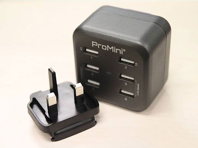 Magic-Pro ProMini Power Station 6T