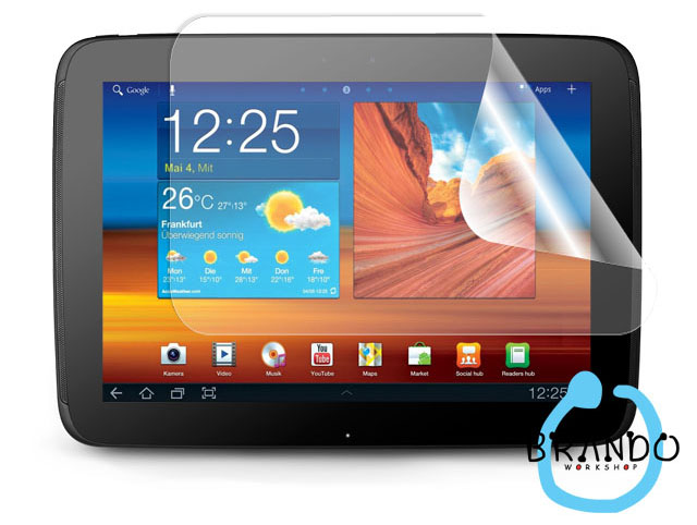 Brando Workshop Anti-Glare Screen Protector (Google Nexus 10 GT-P8110)