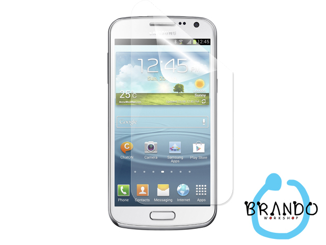 Brando Workshop Anti-Glare Screen Protector (Samsung Galaxy Premier I9260)
