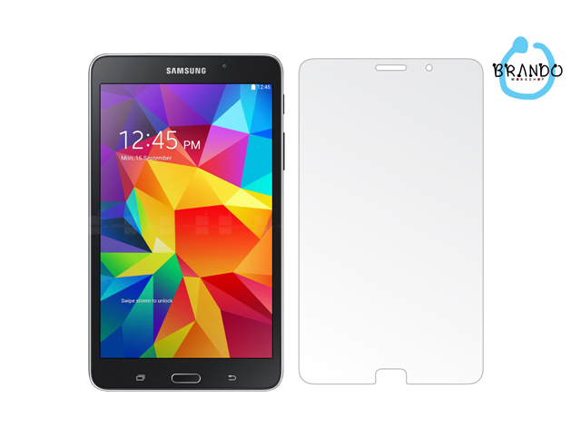 Brando Workshop Anti-Glare Screen Protector (Samsung Galaxy Tab 4 7.0)