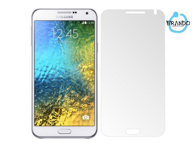 Brando Workshop Anti-Glare Screen Protector (Samsung Galaxy E7)