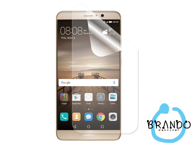 Brando Workshop Anti-Glare Screen Protector (Huawei Mate 9)
