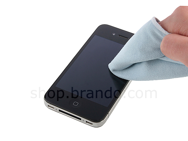 Brando Workshop Anti-Glare Screen Protector (iPhone 5)