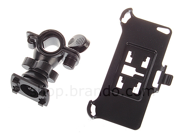 iPhone 5c Bicycle Phone Holder
