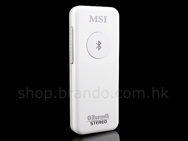 MSI FS320 Bluetooth Music Audio Transmitter