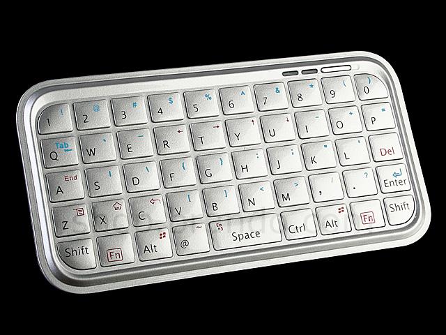 Mini Plam Size Bluetooth Keyboard