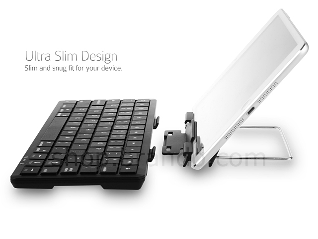 Bluetooth Keyboard with Stand KB-1303
